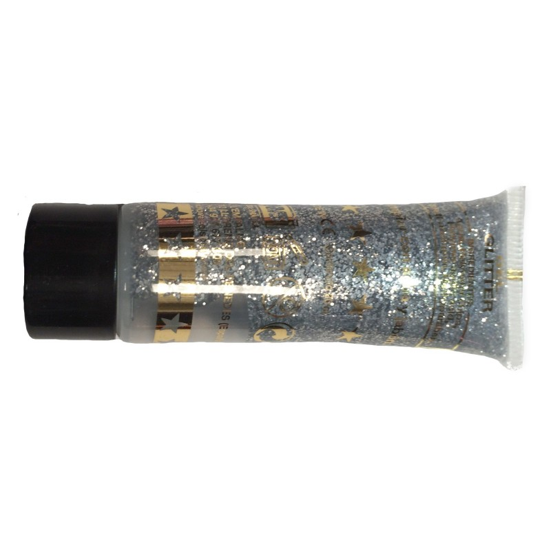 Gel Glitter Colores