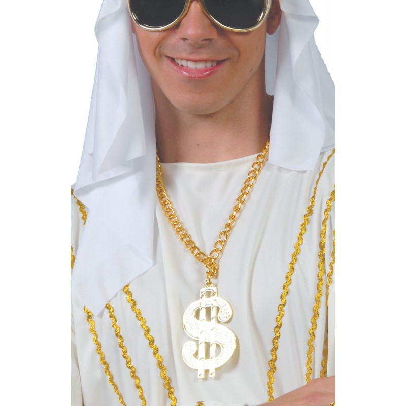 Collar Dólar