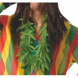 Collar Marihuana