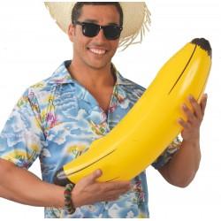 Plátano Hinchable 70 cm.