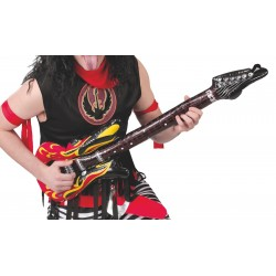 Guitarra Hinchable 102 cm.