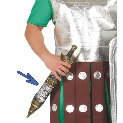 Espada Romano 56 cm.
