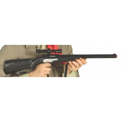 Rifle Francotirador 68 cm.