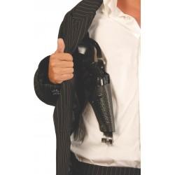 Sobaquera con Pistola 40 cm.