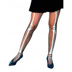 Pantys con Huesos
