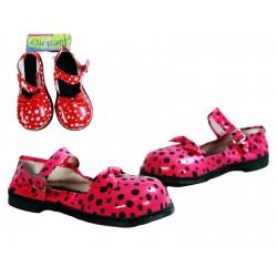 Zapatos Mujer Lunares