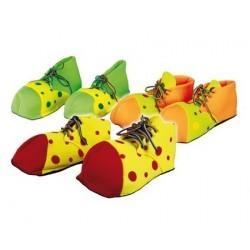 Zapatos Payaso Espuma