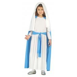 Virgen María Infantil