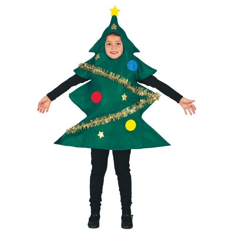 Árbol de Navidad Infantil