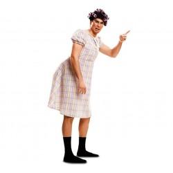 Disfraz de Tia Gertrudis Mujer