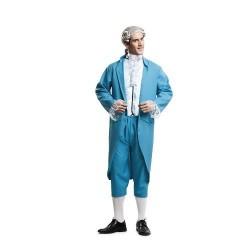 Disfraz de Versallesco Hombre