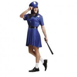 Disfraz de Policia Mujer...