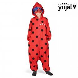 Ladybug Pyjamas