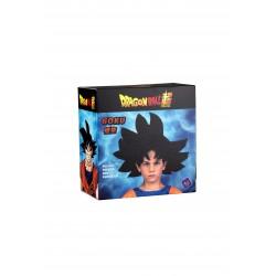 Peluca Goku Infantil