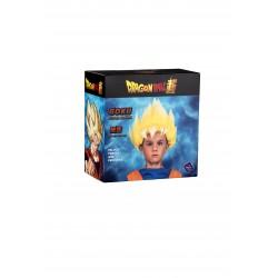 Peluca Sayan Goku Infantil