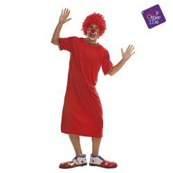 Payaso Rojo