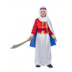 Disfraz Beduina