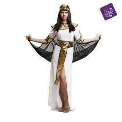 Disfraz de Egipcia Oro T-M/L