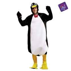 Disfraz de Pingüino T-M/L