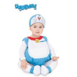 Disfraz de Doraemon Bebe