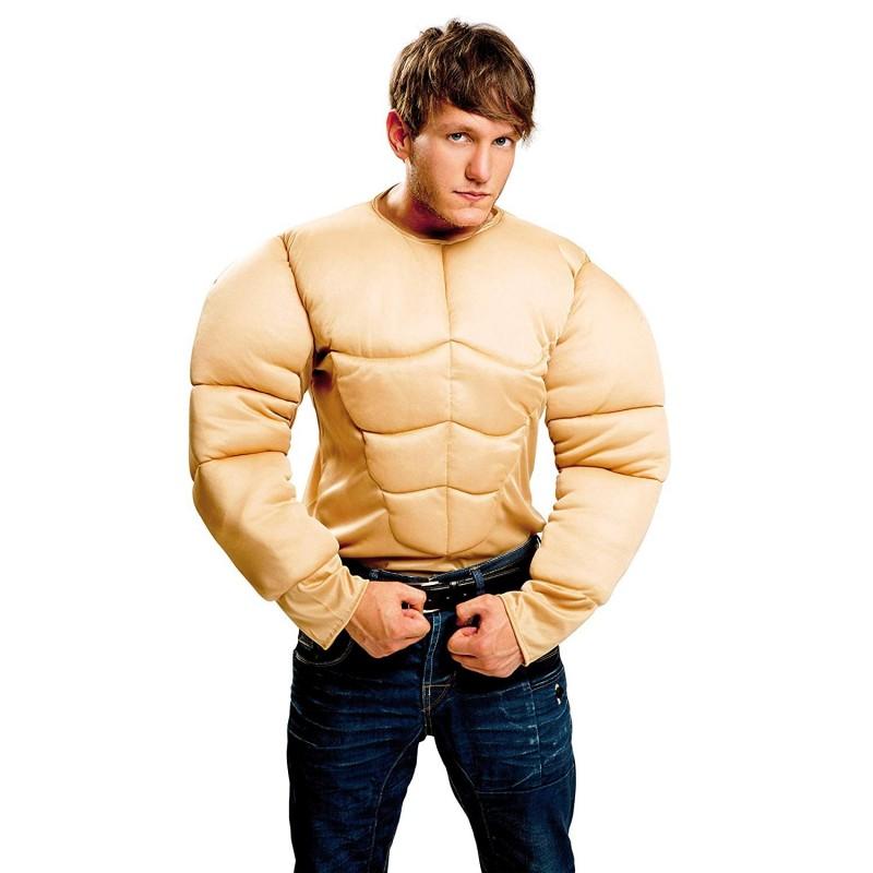 Camisa Musculosa T-M/L
