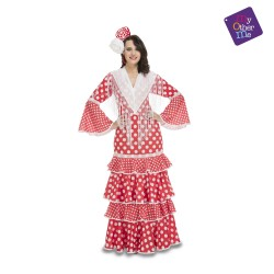 Disfraz de Flamenca Sevilla