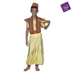 Disfraz de Aladdin Infantil