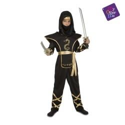 Disfraz de Black Ninja