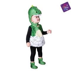 Disfraz de Bebe Vikingo