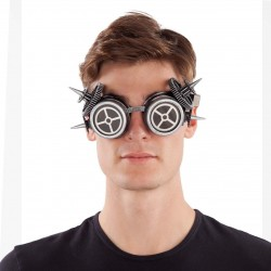 207567 Steampunk Gafas