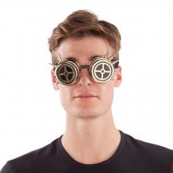 Steampunk Gafas