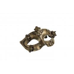 Antifaz Steampunk Mask