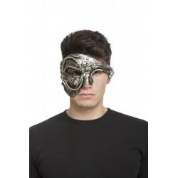 Antifaz Steampunk Mascara