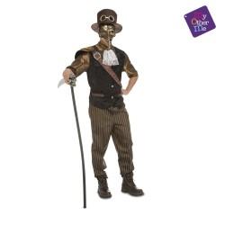 Disfraz de Steampunk Boy
