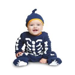DISFRAZ DE Esqueleto Bebé...