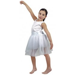 Bailarina Blanco