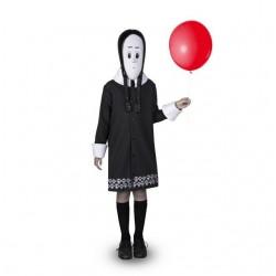 DISFRAZ DE Wednesday Addams