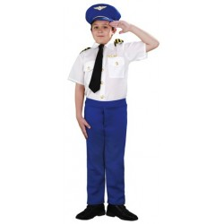 Piloto Aerolíneas