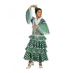 Disfraz de Flamenca Giralda...
