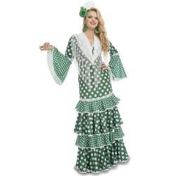 Disfraz de Flamenca Giralda