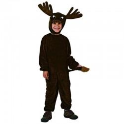Atosa - Disfraz de reno...
