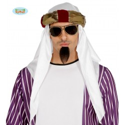Turbante Príncipe Desierto