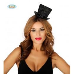 CHISTERA MINI HAT BRILLANTE