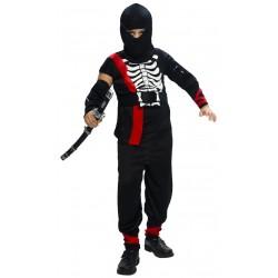 Ninja Esqueleto