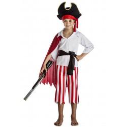 Pirata Capa