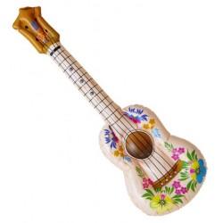 Guitarra Hula Hinchable
