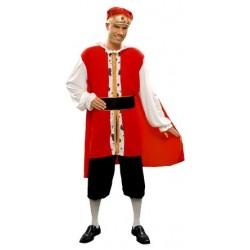Rey Medieval