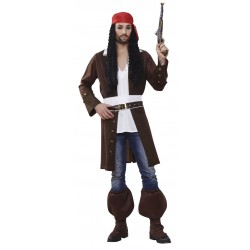 Pirata Caribeño