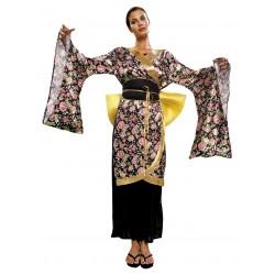 Geisha Estampada