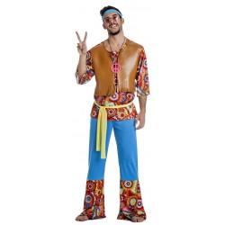 Hippie Chaleco